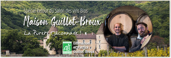 Guillot Broux