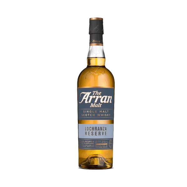 ARRAN LOCKRANZA - Single Malt 43%