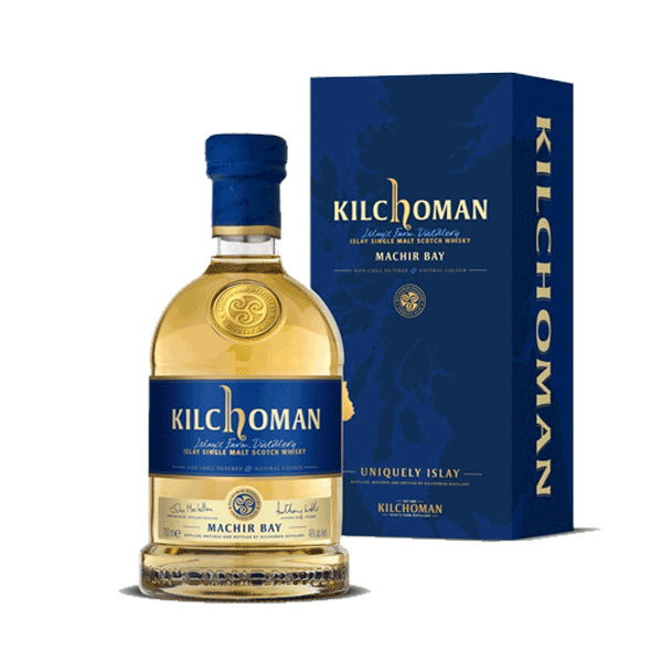 Machir Bay - Kilchoman - Islay Single Malt 46%vol