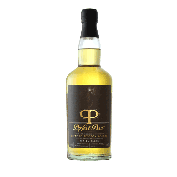 Perfect Peat 40% Blended Malt Whisky