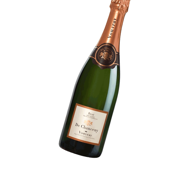 Vouvray Brut De Chanceny