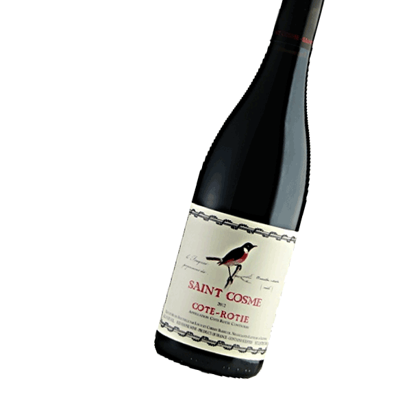 Côte Rotie - Saint Cosme Louis Barriol 2018