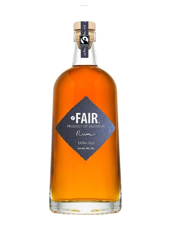 Rhum Fair - XO SALVADOR 40%